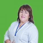 Ana María Cambón