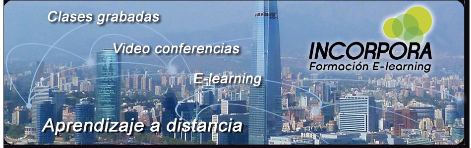 Formación E Learning